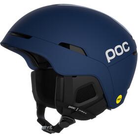 POC Obex MIPS Helmet, blauw